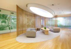 BT natural bamboo flooring, Geelong
