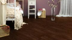 Villeroy & Boch Modern oak laminate flooring in Geelong