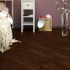 Villeroy & Boch Modern oak laminate flooring in Geelong